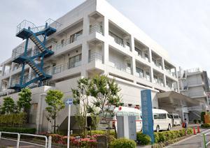 総合 板橋 病院 中央